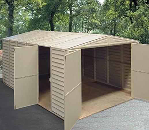 shed maintenance