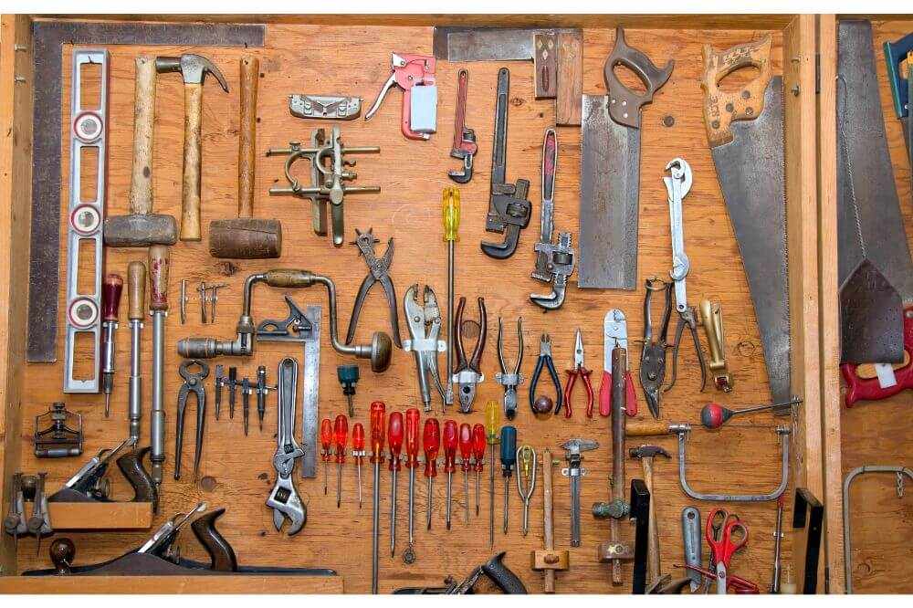 Materials Needed to Build a Shed